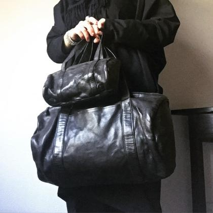 duffel bag L