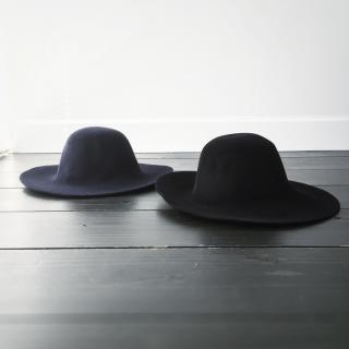 kopka accessories velour Hat Montana