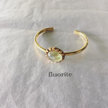 ritta Gemstones bangle