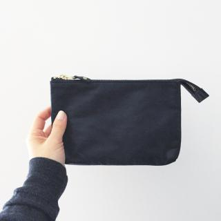 leather pouch M